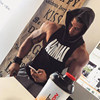 2019 New Men Bodybuilding Cotton Tank top Gyms Fitness Hooded Vest Sleeveless Shirt Summer Casual Fashion Workout Brand Clothing 4