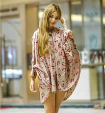 Mode Ultra Lumière Enfants Et Adulte Poncho En Plein Air Voyage Randonnée Imperméable Femelle Kdis Manteau Imperméable Manteau De Pluie Style Poncho