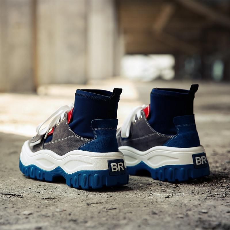 De Baskets blue Dames Black Sport Casual Printemps Femme Marche Athlétique Femmes Chaussures ever Hiver Automne Yd Marque qa6Ux1v6