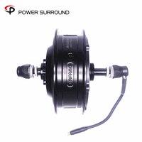 48v 500w بافانغ الخلفية والعتاد المحور المحرك عالية السرعة E-الدراجة موتور عجلة دراجة كهربائية عدة