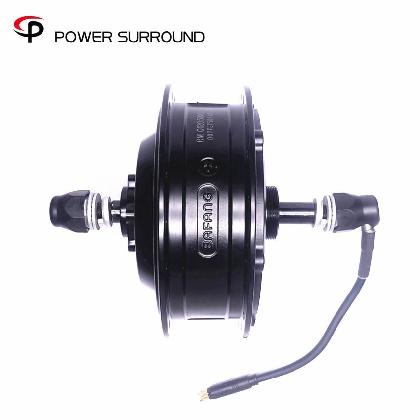 48v 500w Bafang Rear Gear Hub Motor High Speed E Bike Motor Wheel Electric Bike Kit Electric Bike Kit 48v 500wmotor Wheel Aliexpress