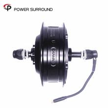 48v 500w Bafang Rear Gear Hub Motor High Speed E bike motor wheel electric bike kit