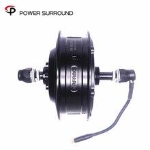 48v 500w بافانغ الخلفية والعتاد المحور المحرك عالية السرعة E الدراجة موتور عجلة دراجة كهربائية عدة