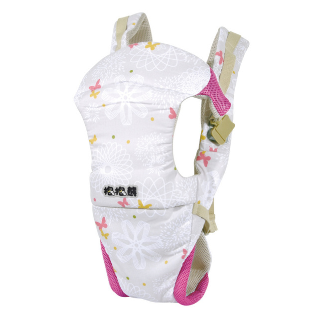 Bebear Multifunctional  Baby Sling Wrap Four Position 360 Carrier Baby Waist Stool Shoulders Horizontal Backpack Carrier Brands