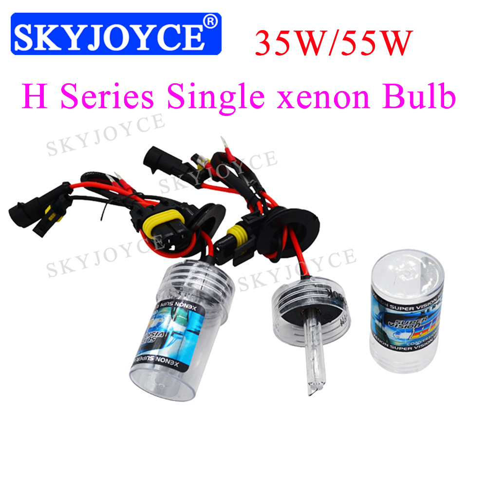 HB3 HB3 501 55w ICE Blue Xenon HID Upgrade High//Low//Side Light Beam Bulbs