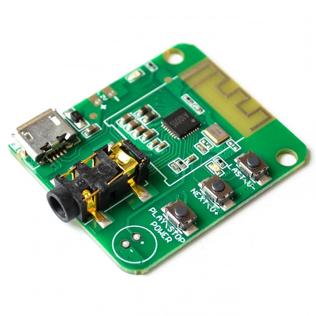 Considerate Jdy-64 Lossless Car Bluetooth Audio Module 4.2 High Fidelity Hifi Speaker Audio Earphone Power Amplifier Board Modification