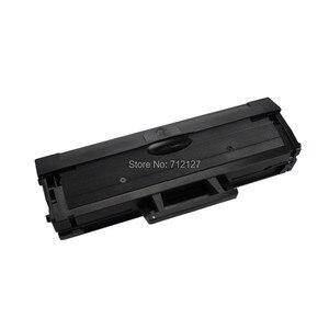 Image 2 - Cartouche de Toner MLT D101S pour Samsung, pour modèles d101s 101S 101 ML 2165 2160 2166W SCX 3400 3401 3405F 3405FW 3407 SF 760 SF761