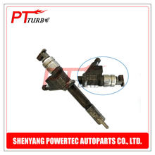 Complete Injector Nozzle DLLA155P964 Auto Diesel Engine Injection 095000-6790 (DLLA 155 P 1090) Diesel Pump Inyector 0950006790(China)