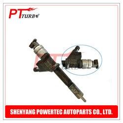 Kompletny dysza wtryskiwacza DLLA155P964 Auto Diesel wtrysku silnika 095000-6790 (DLLA 155 P 1090) pompy oleju napędowego Inyector 0950006790