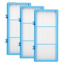 3-Pack Replacement Filter for Holmes Air Purifier AER1, Total HEPA Type Filter-HAPF30AT