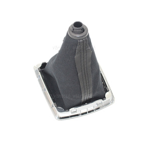 Image 5 - כסף שחור Gear Shift Knob 5 הילוך 6 מהירות ידנית עבור פורד פוקוס 2 MK2 FL MK3 MK4 MK7 מונדיאו KUGA GALAXY פיאסטה רכב סטיילינג