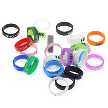 100pcs lot Vape Band Silicone Rubber Ring Protection Decoration Electronic Cigarette Accessories for Zero Nord Pod.jpg 220x220 - Vapes, mods and electronic cigaretes