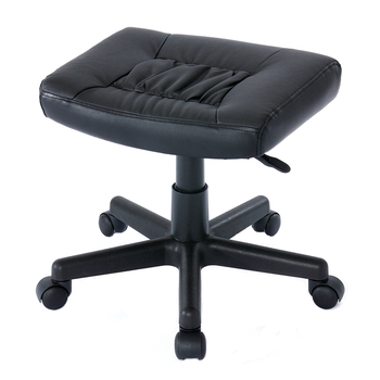 Leg Rest for Office Chair with Memory Foam Office Furniture Footrest