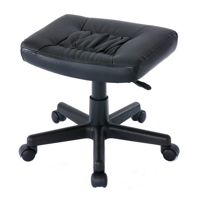 Swell Us 99 0 Ergonomic Ottoman Leg Rest For Office Chair With Memory Foam Office Furniture Stool Footstool Footrest For Computer Chair In Office Chairs Andrewgaddart Wooden Chair Designs For Living Room Andrewgaddartcom