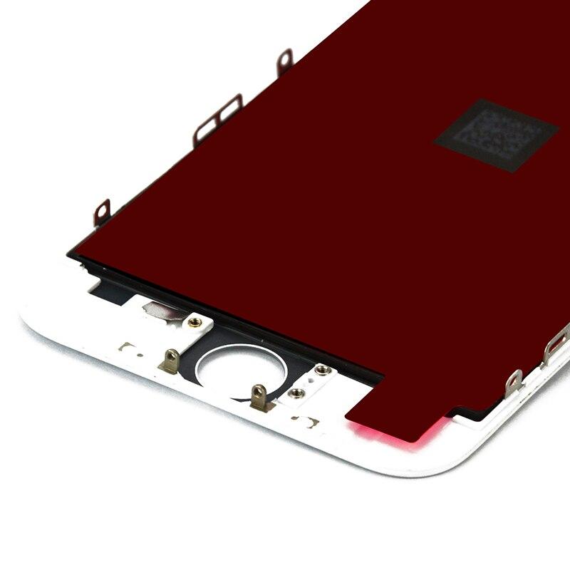 качество, Бесплатная ЖК-дисплей, iPhone