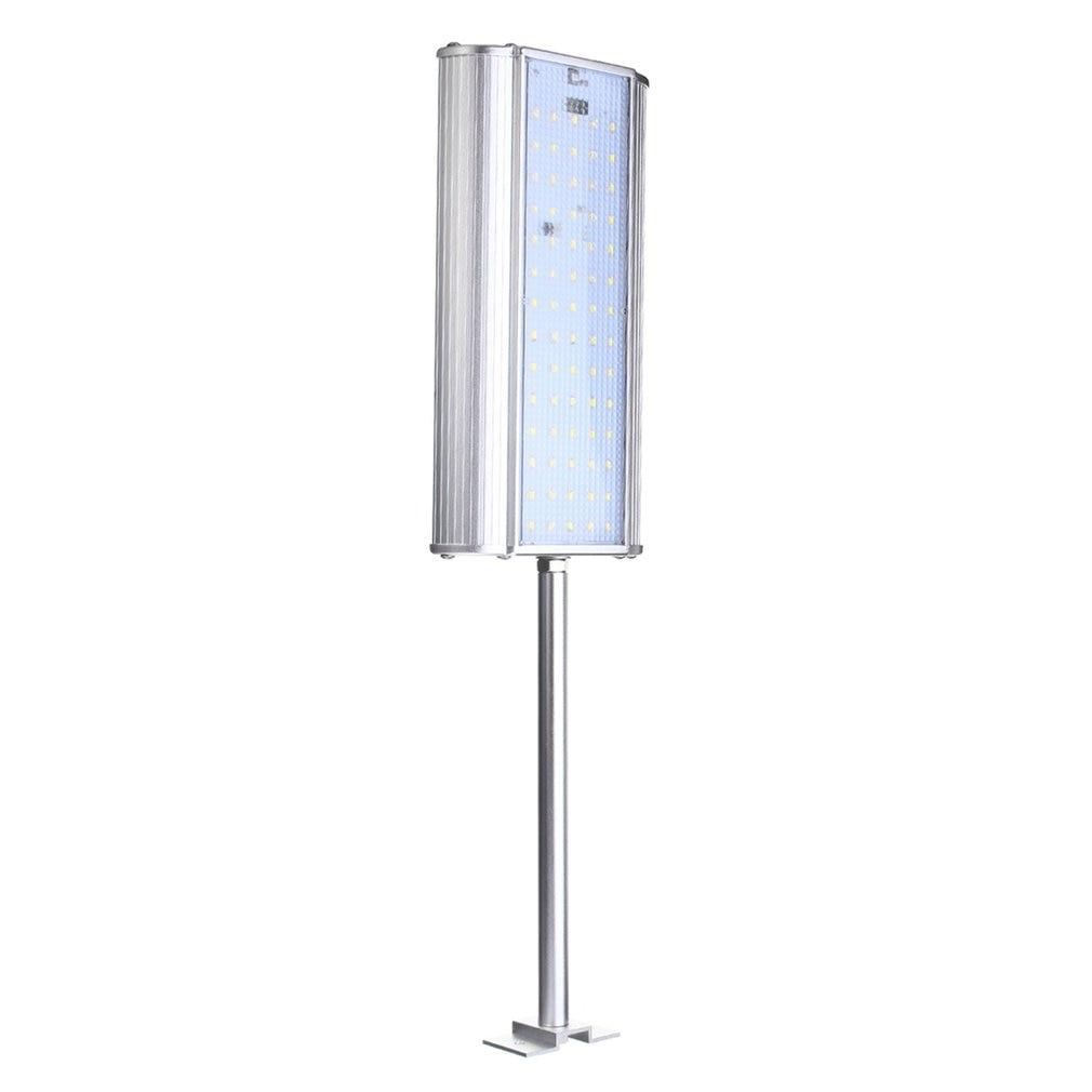 70 LED Motion Sensor Solar Light Outdoor Waterproof Garden Light Path Street Wireless Wall Lamp SMD2835 Quality