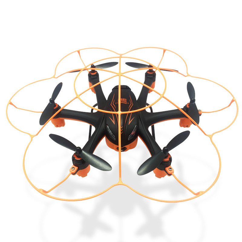 Fashion rc helicopter Wltoy Q383 4CH 6 Axis Gyro 2.4G RC Quadcopter Drone With 720P HD Camera Remote Control Helicopter 45