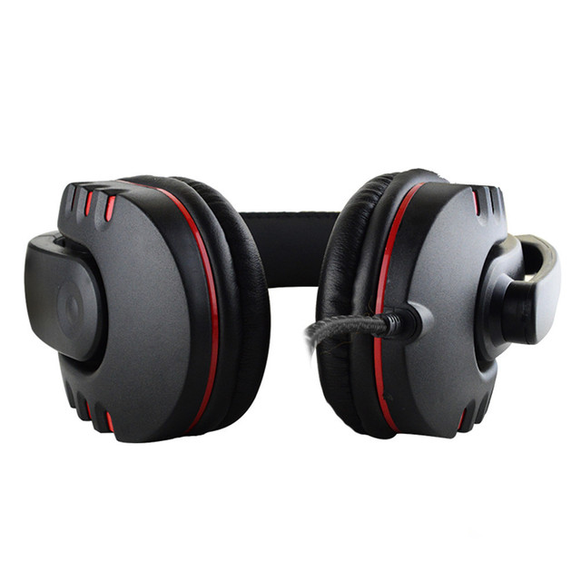 NEW Comfortable Wired Stereo Gaming Headsets With Good Sound Quality & Stability for PS4/MP3/PC/Computer Headphones for Gamer