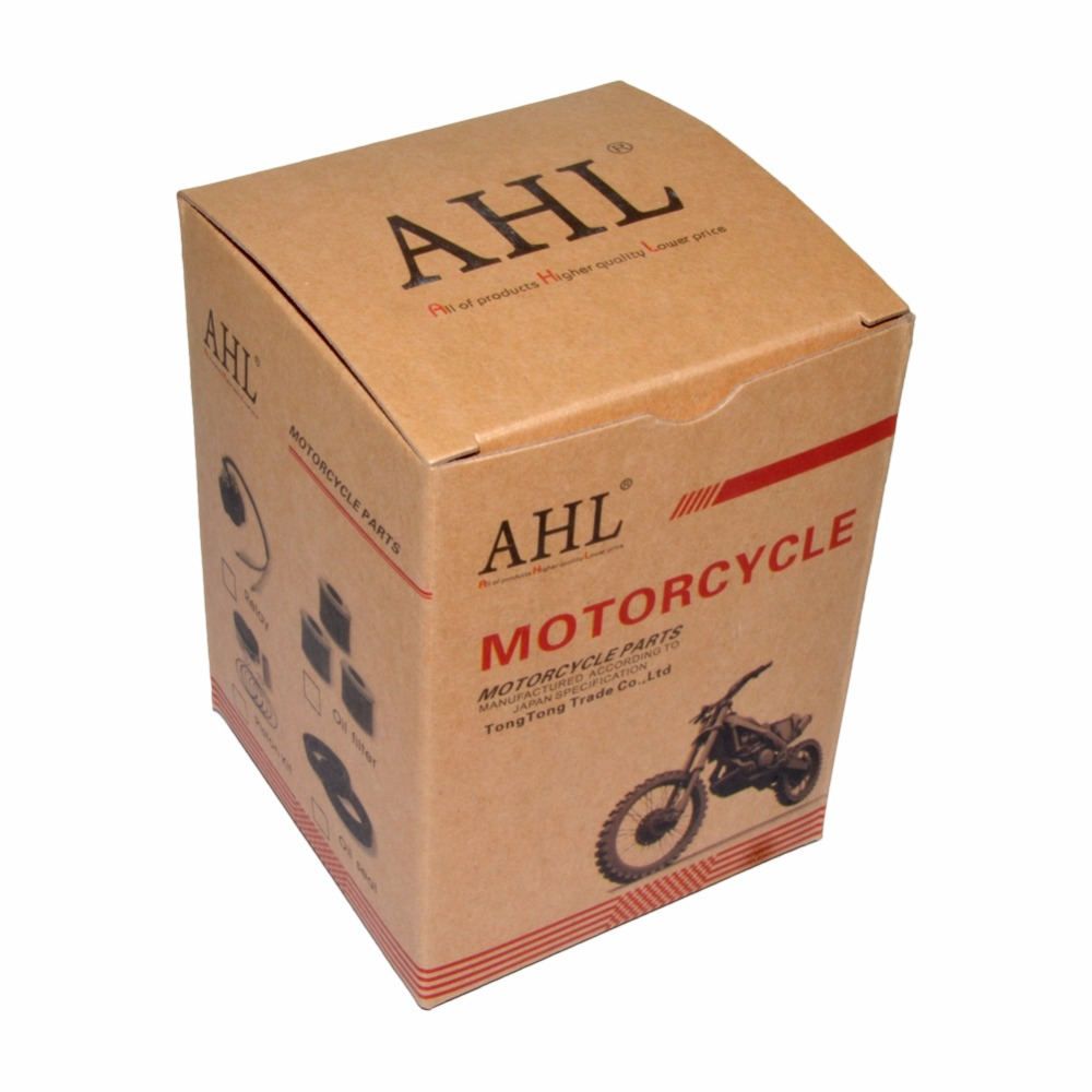 AHL 1pc High Performance Powersports Cartridge Oil Filter for KTM 525 EXC G  RACING 525 /EXC RACING 525 2003 2004 2006 2007-in Oil Filters from  Automobiles ...