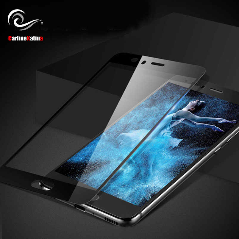 Full Cover Tempered Glass For Huawei mate 20 P20 Pro p10 lite Nova 2 Y9 2018 for Honor 10 7C 8 Plus Screen Protector Film Case