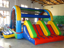 Customized jumping castles with prices sale cheap bouncy castles indoor/outdoor playgound inflatable bounce house