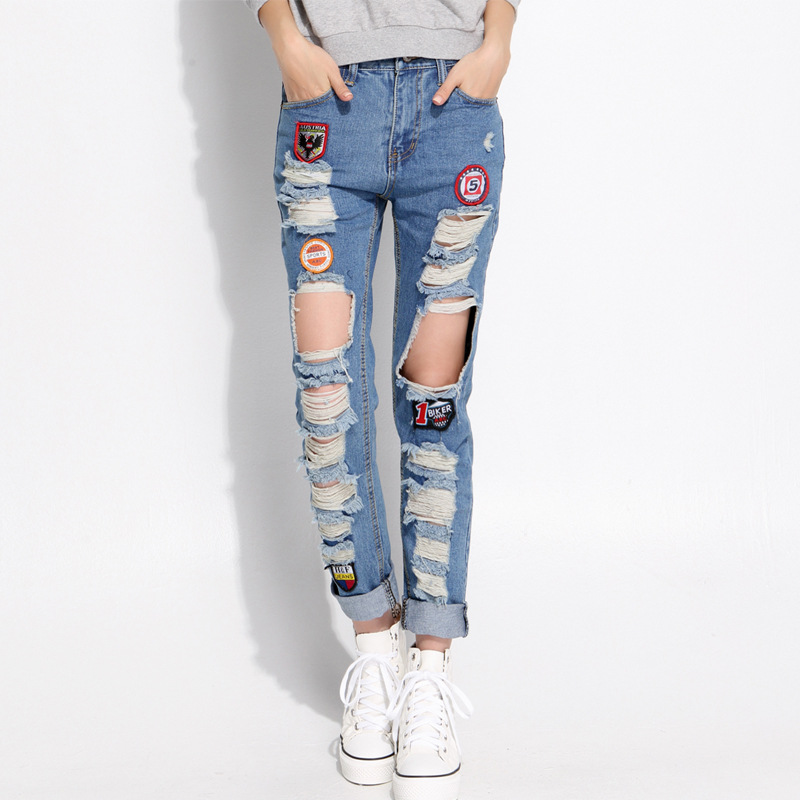 Top Brand Jeans Women Promotion-Shop for Promotional Top Brand ...