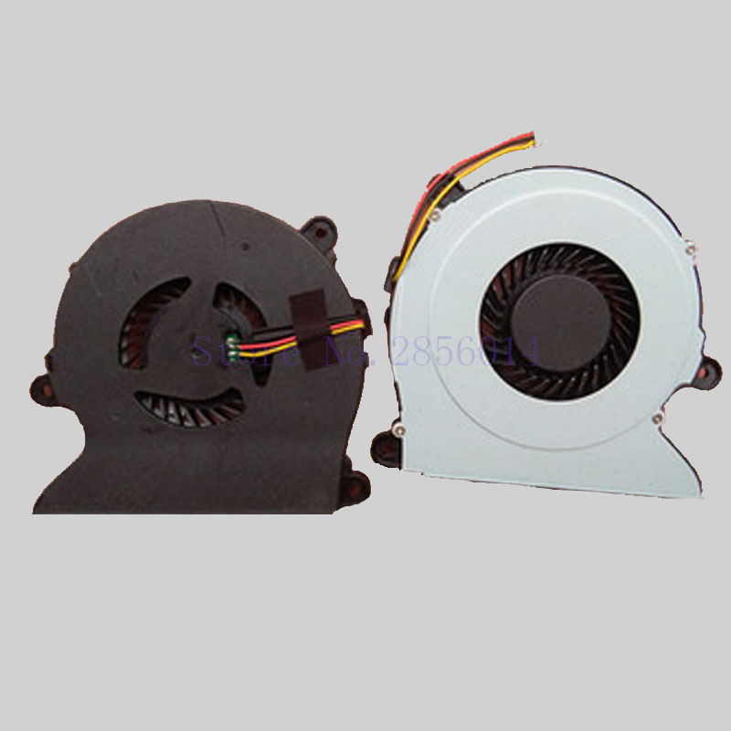 New Laptop cpu cooler fan for clevo m760 m760s FOUNDER S410IG S410 S510 S510IG Averatec Vu TS506 AB0805HX-TE3 DFB602205M30T F7N9 все цены