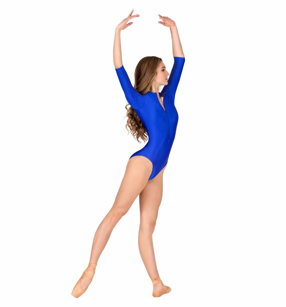 04deacc89 Detail Feedback Questions about Women Ballet Dance Leotards for ...