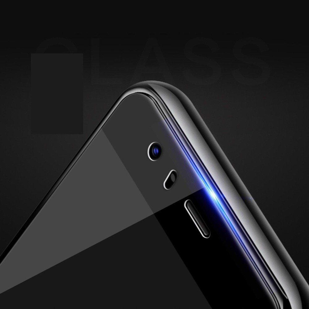 Image 5 - 9H Hardness Protective Glass For Xiaomi Mi 6 Full Screen Protector Tempered Glass Film for xiaomi mi6 xiomi mi 6 Multiple Color-in Phone Screen Protectors from Cellphones & Telecommunications