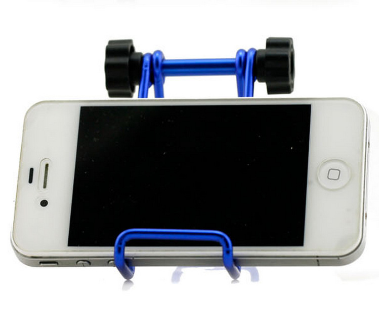 DHL Бесплатная доставка 600 шт./лот Простые Модные 4-6 в сотовый телефон подставка держатель кронштейн для iPhone 6 plus Ipad Mini Планшеты PC S размер