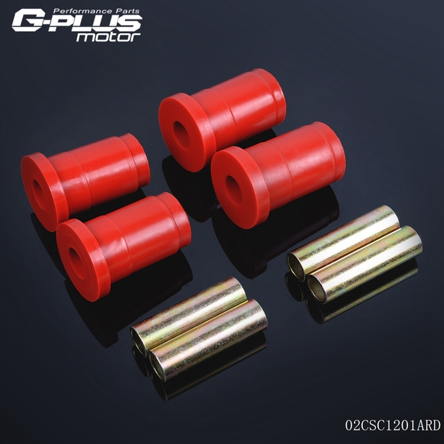 US $32 66 |Free Shipping NEW Polyurethane Front Lower Control Arm Bushing  79 93 For Ford Mustang-in Pitman & Idler Arms from Automobiles &  Motorcycles