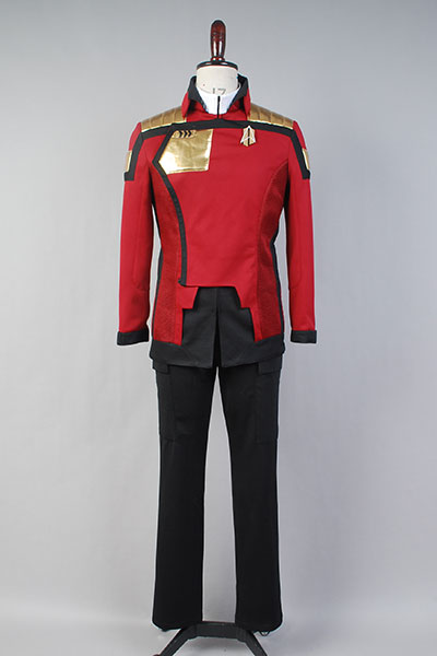 Star Trek Online General Discussion Admiral Uniform Cosplay Costume For Hallowen Christmas For Men Women Full Sets