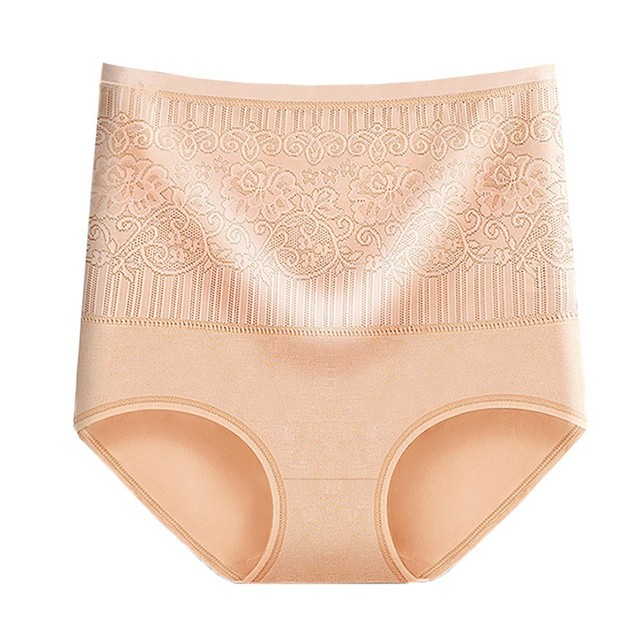 Cotton Lingerie Boxers Body Shapers