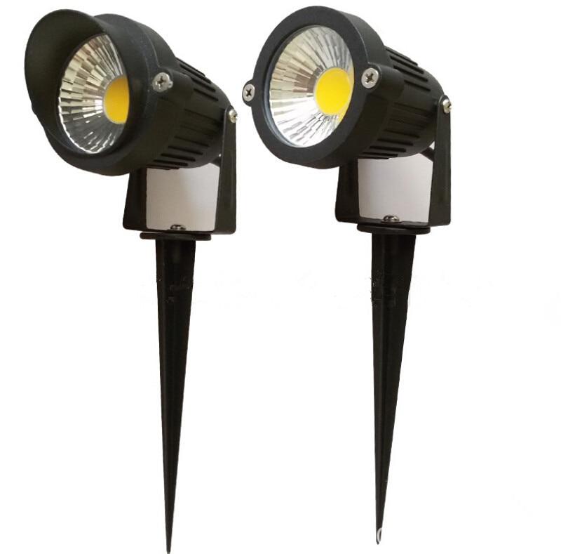 Outdoor Warehouse Led Light: Aliexpress.com : Buy Free Shipping 7W COB LED Deck Light