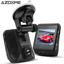 Azdome DAB211 Ambarella A12A55 Car DVR Camera 2560x1440P Super HD Video Recorder Night Vision 2.31 inch LCD Screen Dash Cam H38