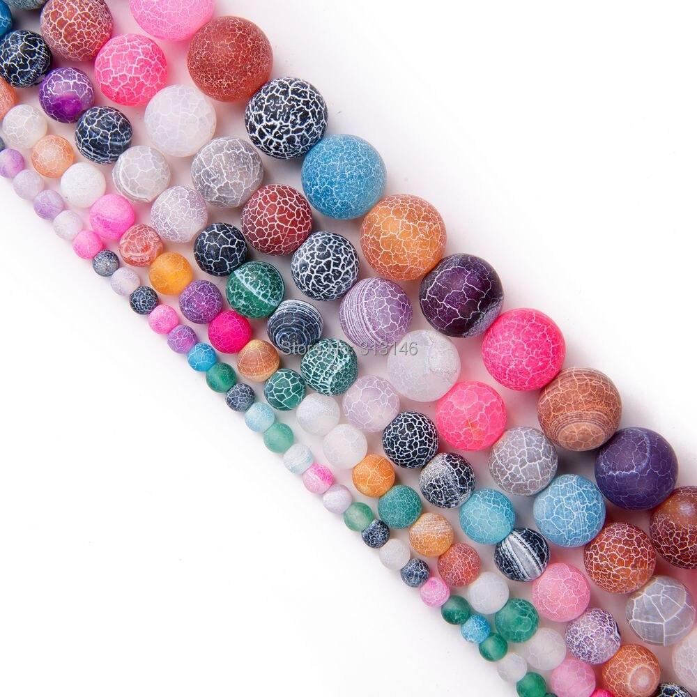 Оптом оптом разных природных круглый полный прядь исцеление драгоценный камень Semi драгоценные каменные бусы для DIY браслет ожерелье изготовления ювелирных изделий