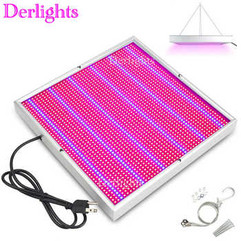 200W 120W 85-265V High Power Led Grow Light For Plants Vegs Aquarium Garden Horticulture and Hydroponics Grow/Bloom Flowering - DISCOUNT ITEM  15% OFF All Category