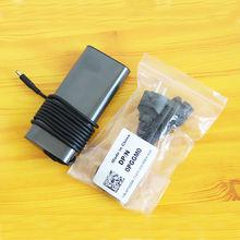 Новый OEM 130 Вт адаптер переменного тока подзарядка для Dell XPS 15 9530 9550 точность M3800 130 W 19,5 V 6.67A
