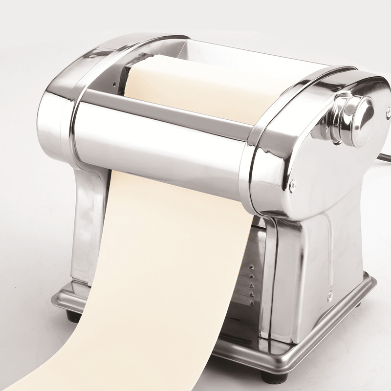 В 220 В Универсальный электрический Лапша чайник машина один нож лапша машина ЕС/AU/Великобритания Plug простота в эксплуатации