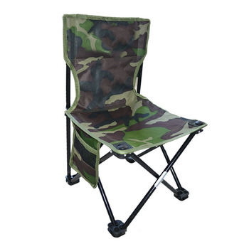 Krzesło plażowe meble ogrodowe meble ogrodowe krzesło kempingowe krzesło wędkarskie oxford + stalowe składane krzesło silla plegable 34*33*54cm tanie i dobre opinie Ecoz oxford+steel tube Krzesło wędkarstwo Plaża krzesło Nowoczesne