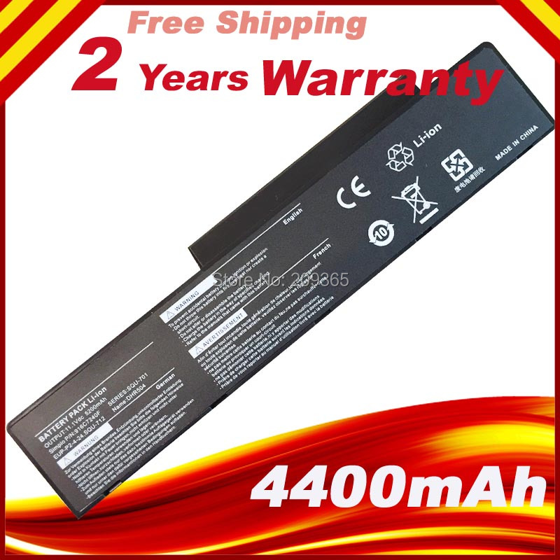 Battery For Packard Bell EasyNote MH35 MH36 MH45 MH85 MH88 Model Hera C SQU-712 SQU-714 31pe2mb0070 motherboard for packard bell easynote mh36 da0pe2mb6c0