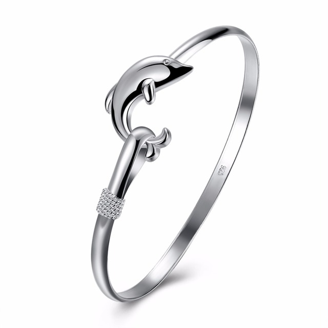 jewelry bracelet silver with bangles on store online bangle product sterling piece wholesale