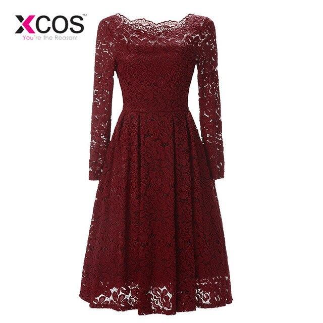 Aliexpress Buy Xcos Elegant Short Mother Of The Bride Dresses