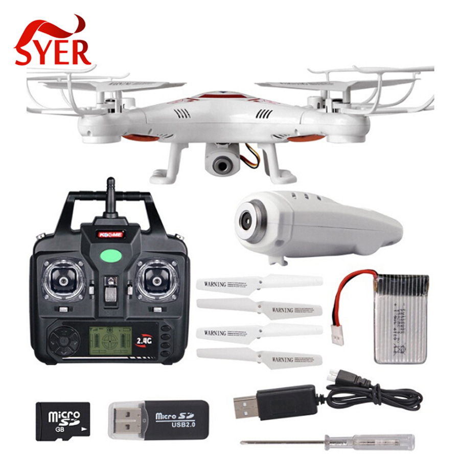Low cost Sales RC Helicopter Drone With Camera X5C 1 X5C Upgraded Version 2 4G 4CH