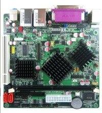 Atm N270 Industrial Computer Motherboard Trainborn Motherboard 4com 3.5 Motherboard