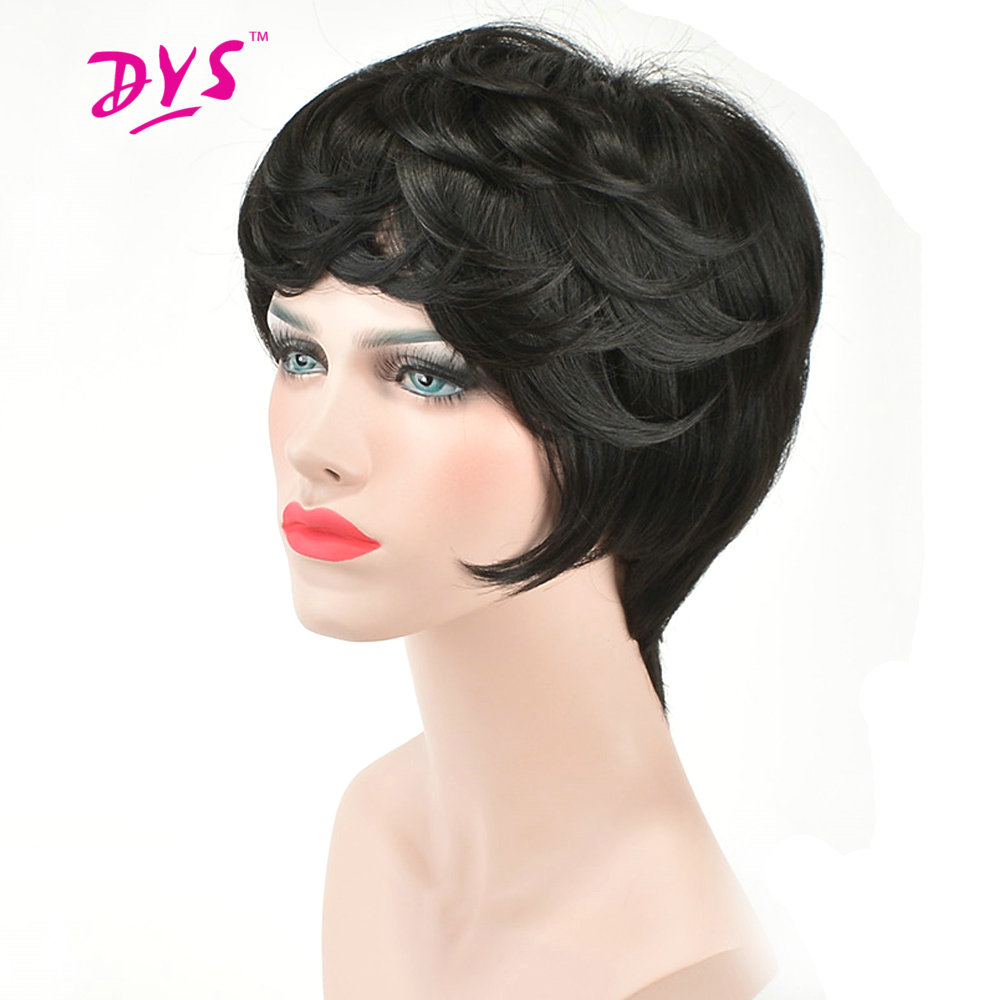 popular short hairstyles color-buy cheap short hairstyles color
