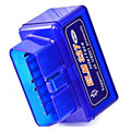 ELM327 OBD2 car Bluetooth V2.1 automotive vehicle diagnostic fault detector scanner code reader tester