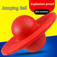 Children Sports Ball Balance Energetic Exercise Jumping Yoga Fitness Ball Movement Ability Developing Outdoor Toys
