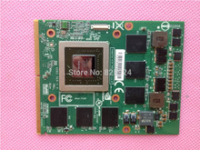 цена на GTX560 GTX560M VGA Video Card BOARD MS-1W041 for GT60 GT70 GT780 CR660 GRAPHICS BOARD N12E-GS-A1 CARD