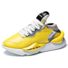 Bomkinta Mens Autumn Winter Sneakers High Top Brand Men Casu